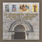 Iconografía xacobea nas igrexas e santuarios da Costa da Morte (2011)