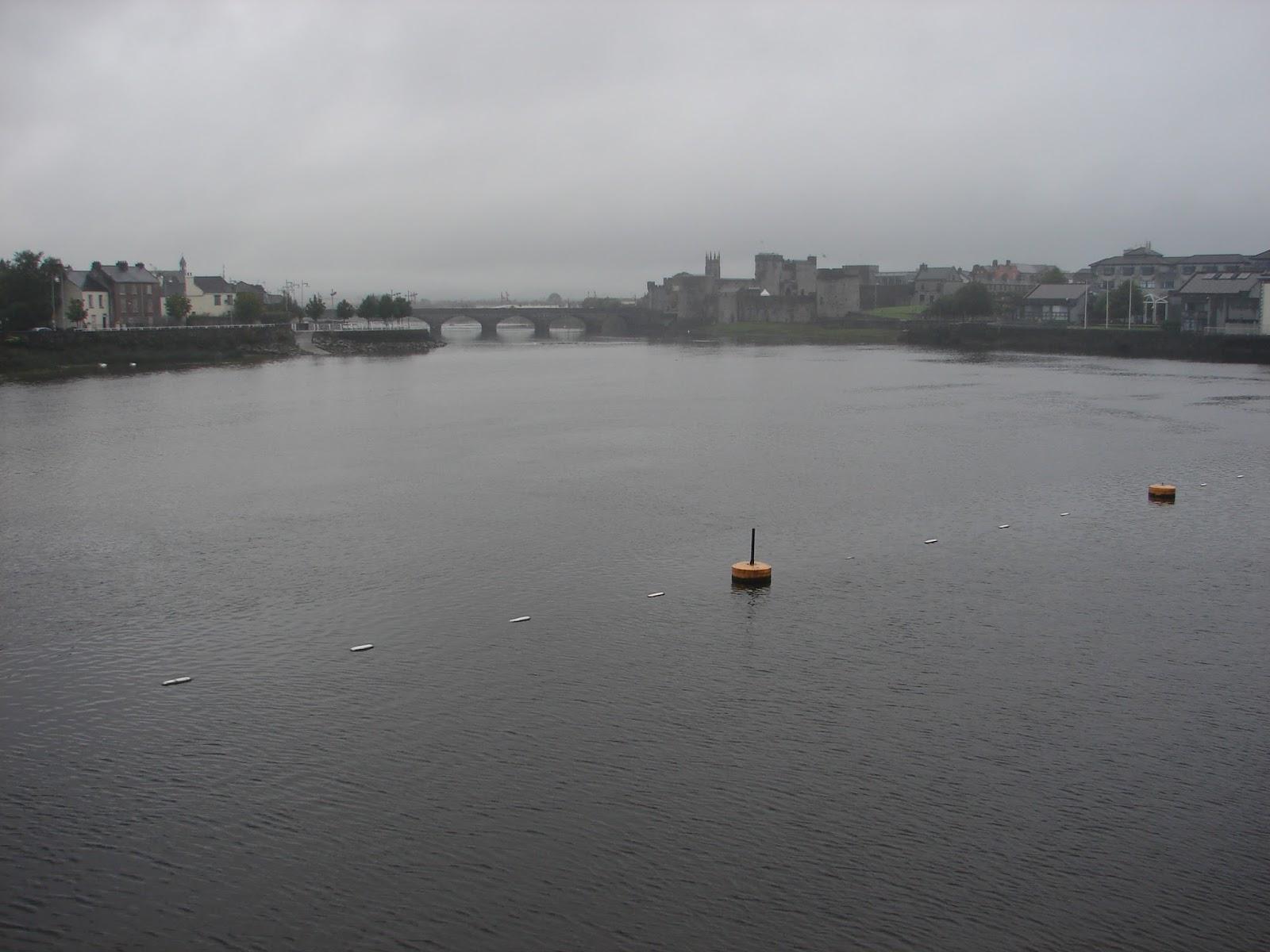 Limerick  (24-8-13)