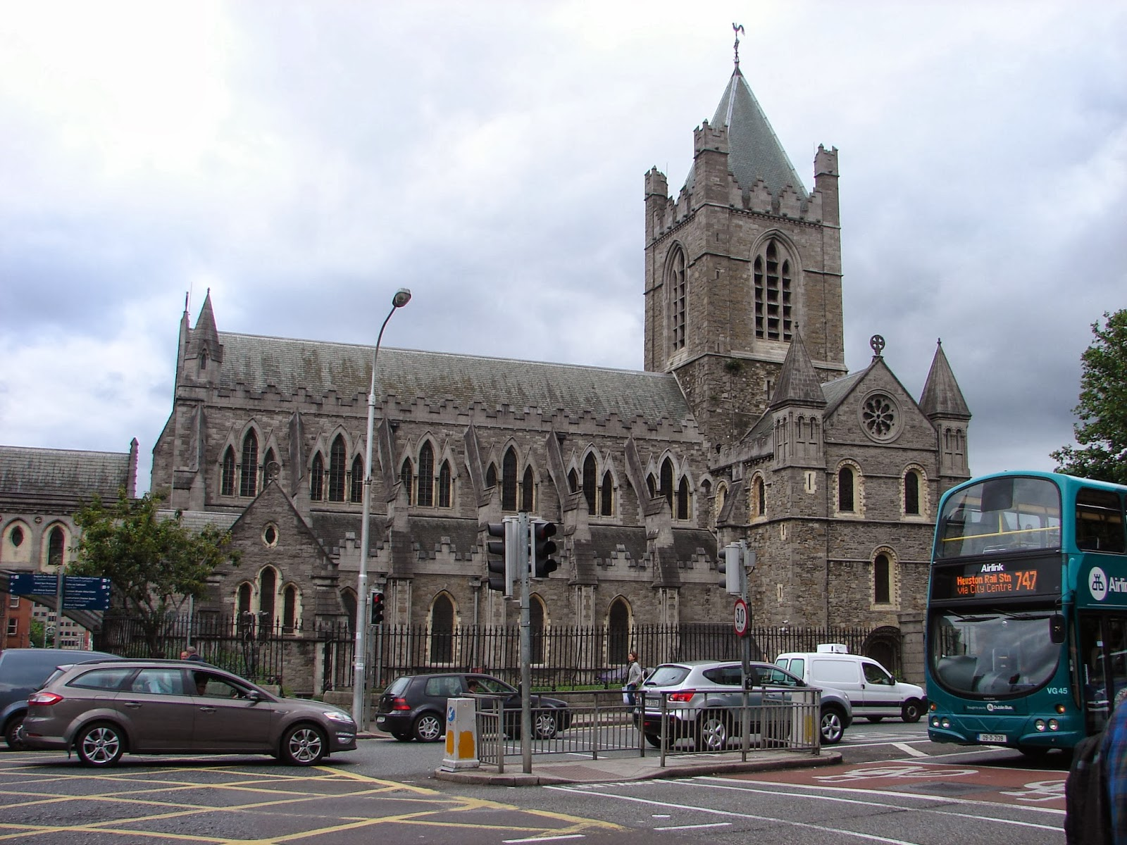 Catedral de Cristo ou da Stma. Trindade (anglicana) [foto XMLS]