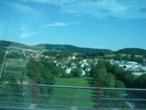De Ratisbona a Núremberg: vila bávara [XMLS]