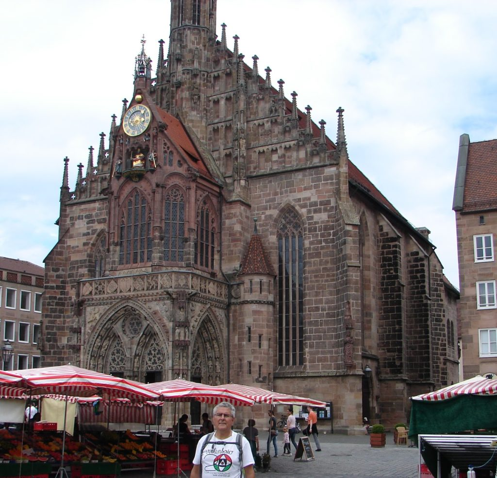 Frauenkirche (igrexa de Nosa Señora)