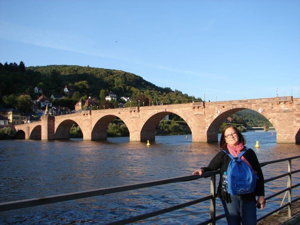 A Ponte Vella sobre o río Necker (XMLS)
