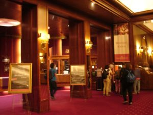 A Kurhaus (Casino) de Baden- Baden [XMLS]