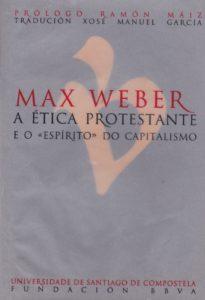 Unha das traducións do nantonés Xosé M. García do alemán ó galego