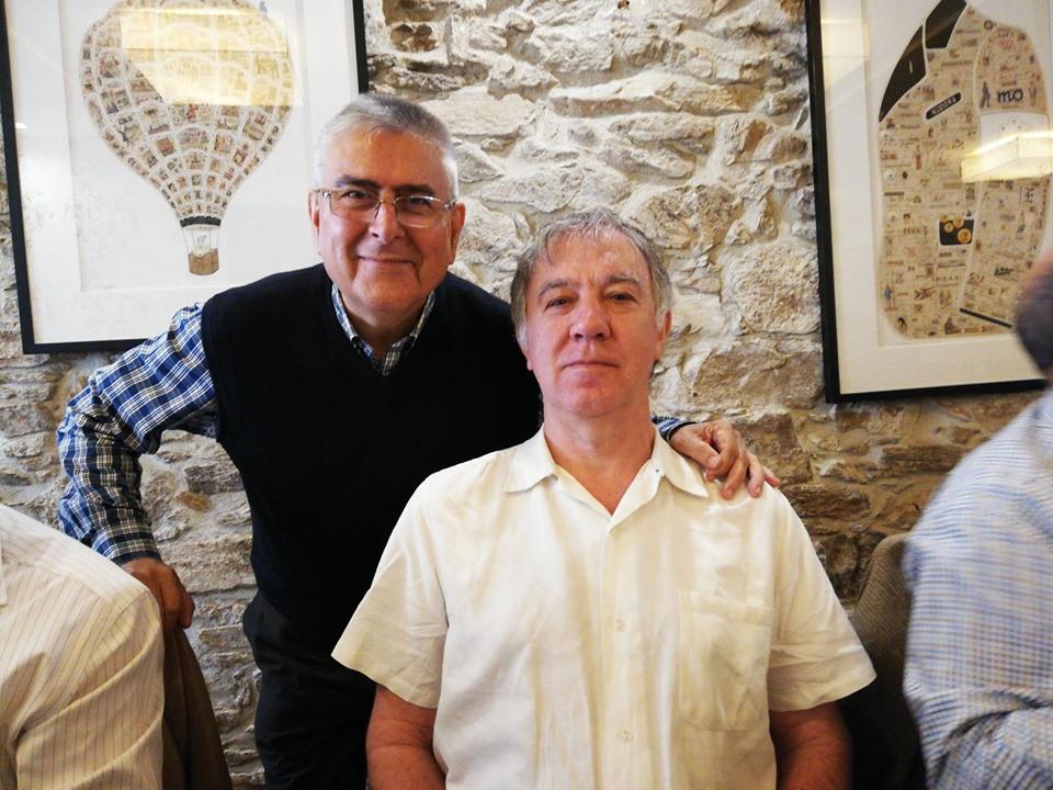 manuel Vilar director MPG